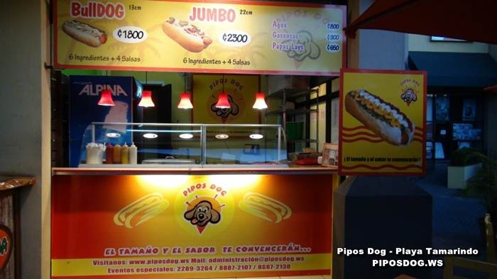 Pipos Dog - Playa Tamarindo 001
