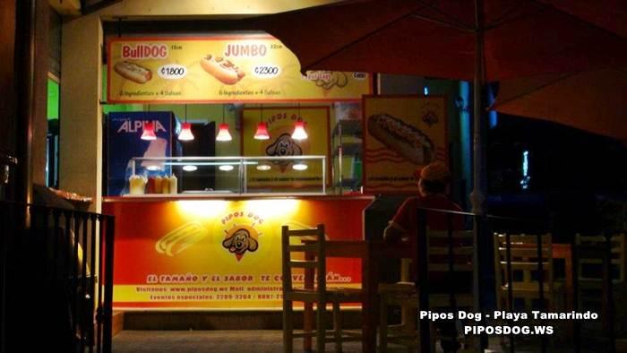 Pipos Dog - Playa Tamarindo 002