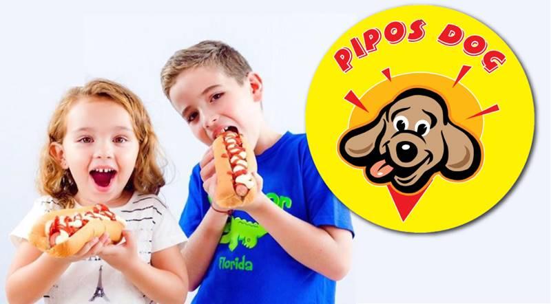 Pipos dog microfranquicia