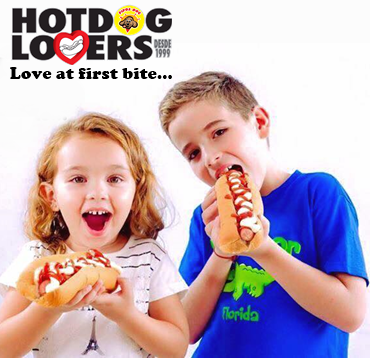 Hot Dog Lovers